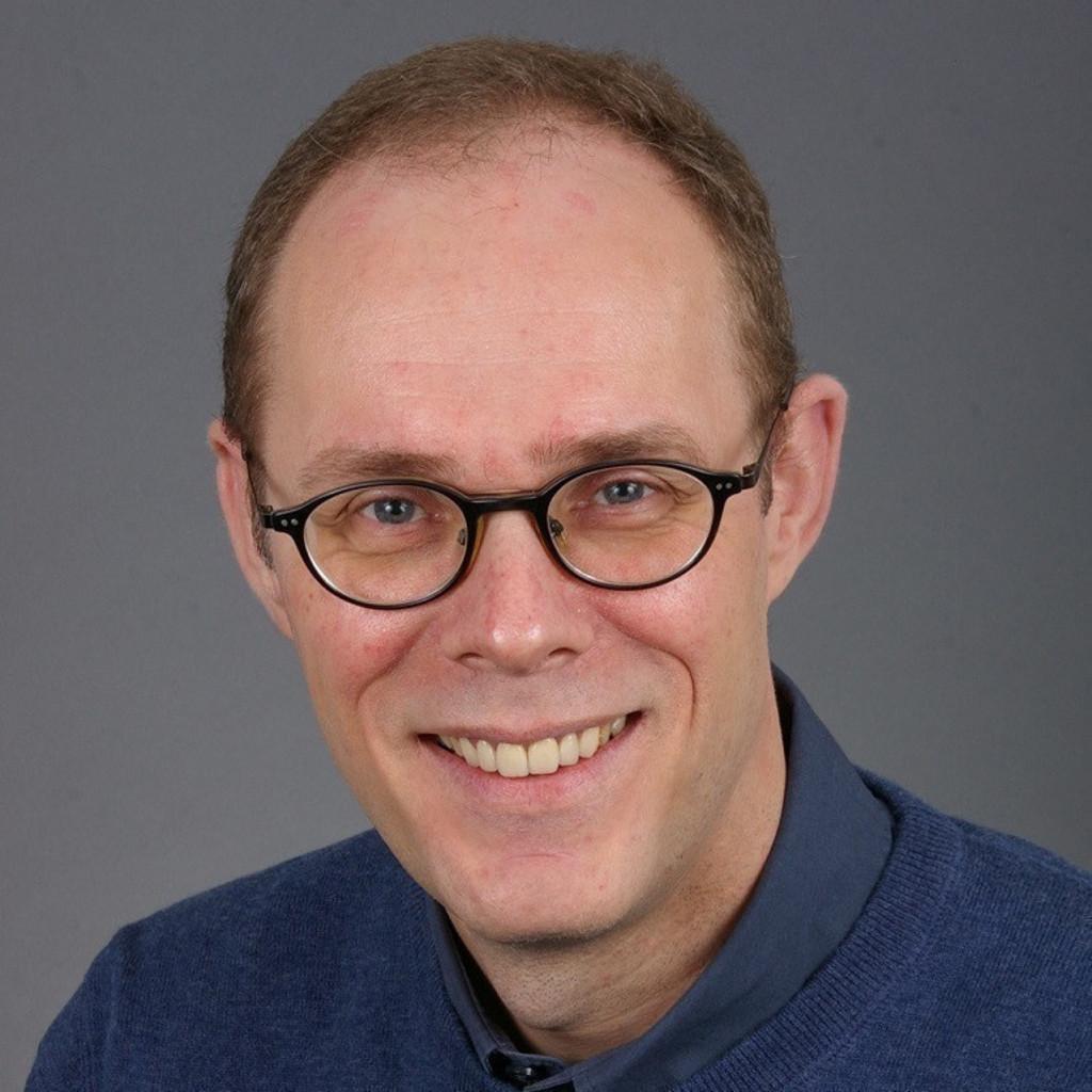 Wolfgang Ebert Profilbild